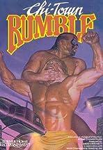 WCW/NWA Chi-Town Rumble