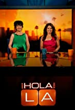 Primary image for Hola! La