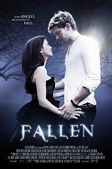 Poster Fallen - Engelsnacht