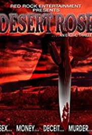 The Desert Rose Poster