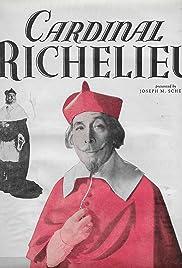Cardinal Richelieu(1935) Poster - Movie Forum, Cast, Reviews