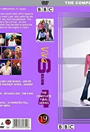 Viva S Club Poster - TV Show Forum, Cast, Reviews