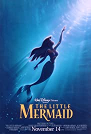 The Little Mermaid(1989) Poster - Movie Forum, Cast, Reviews