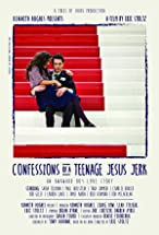 Primary image for Confessions of a Teenage Jesus Jerk