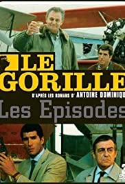 Le gorille Poster