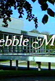 Pebble Mill at One Poster