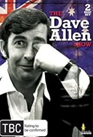 The Dave Allen Show in Australia Poster
