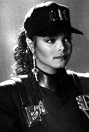 Rhythm Nation 1814 Poster