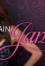 Plain Jane Poster - TV Show Forum, Cast, Reviews