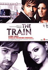 The Train: Some Lines Should Never Be Crossed... (2007) Poster - Movie Forum, Cast, Reviews