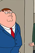 Image of Family Guy: Mr. Griffin Goes to Washington