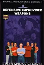 Primary image for Defensive Improvised Weapons: The Magnificent Seven