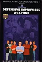 Defensive Improvised Weapons: The Magnificent Seven