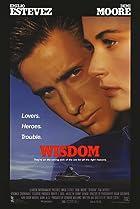 Wisdom (1987) Poster