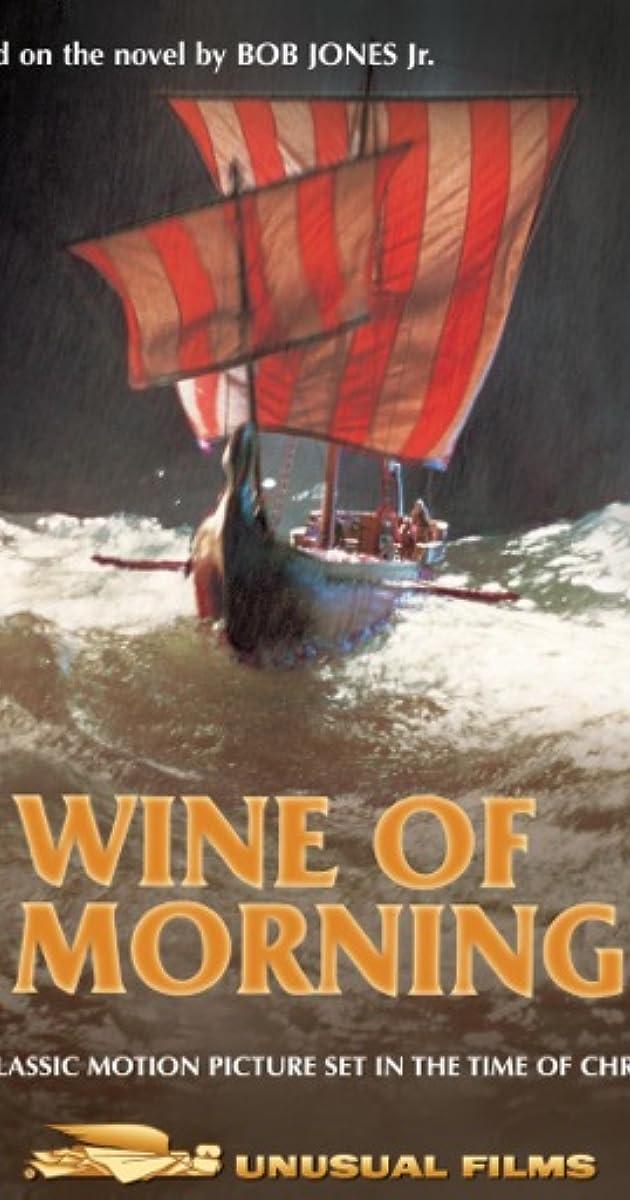 Miraculous Wine Of Morning 1955 Imdb Hairstyle Inspiration Daily Dogsangcom