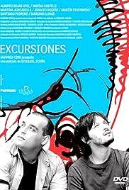 Excursiones Poster