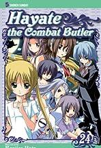Hayate, the Combat Butler