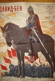 David Bek Poster