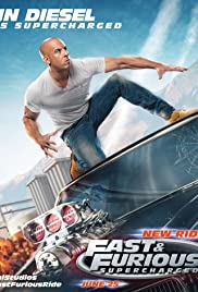 Fast & Furious: Supercharged (2015) Poster - Movie Forum, Cast, Reviews