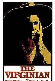 The Virginian(1914) Poster - Movie Forum, Cast, Reviews