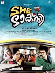 She Taxi (2015)
