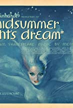 Primary image for A Midsummer Night's Dream