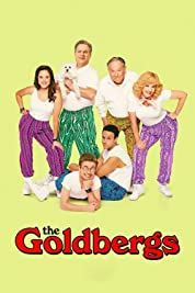 The Goldbergs - Season 8 (2020) poster
