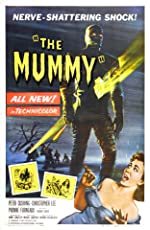 The Mummy(1959)