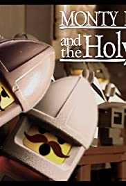 Monty Python & the Holy Grail in Lego (2001) Poster - Movie Forum, Cast, Reviews