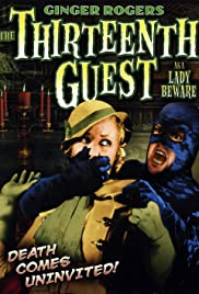 The Thirteenth Guest (1932) Poster - Movie Forum, Cast, Reviews