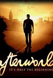 Afterworld Poster - TV Show Forum, Cast, Reviews