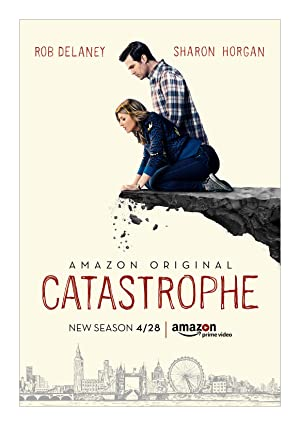 Catastrophe (2015–) poster