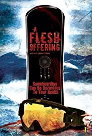 A Flesh Offering Poster