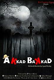 Akkad Bakkad Poster