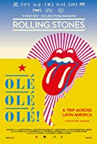 Image of The Rolling Stones Olé, Olé, Olé!: A Trip Across Latin America