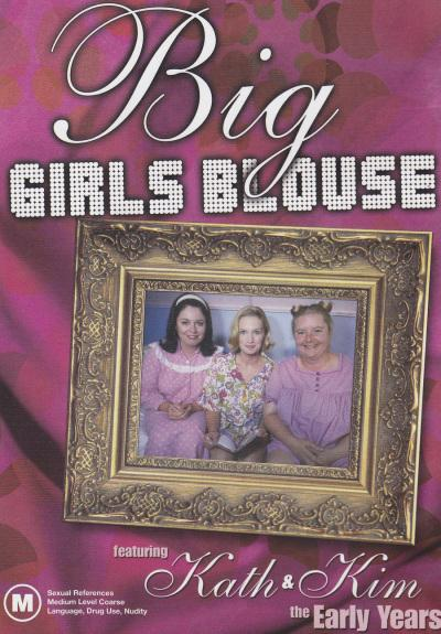 Watch Or Stream Big Girl's Blouse Full Movie