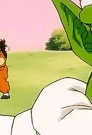 Piccolo's Return Poster