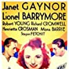 Robert Young, Richard Cromwell, and Janet Gaynor in Carolina (1934)