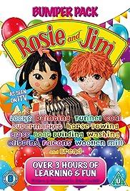 Rosie & Jim Poster - TV Show Forum, Cast, Reviews