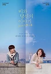 Waiting For Rain (2021) poster