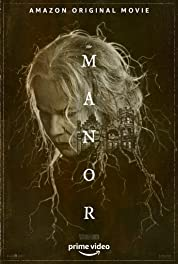 The Manor (2021) poster