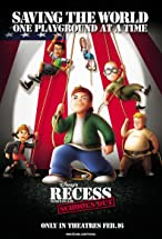 Primary image for Recess: School's Out