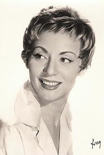 Aktori Annie Cordy