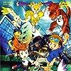 Digimon: Runaway Locomon (2002)