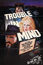 Trouble in Mind(2017)