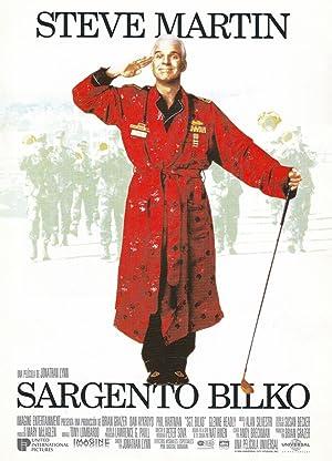 Poster Immer Ärger mit Sergeant Bilko