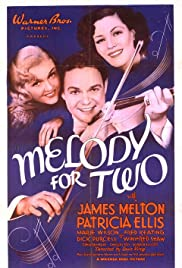 Melody for Two Poster
