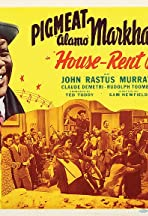House-Rent Party