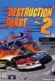 Destruction Derby 2 Poster