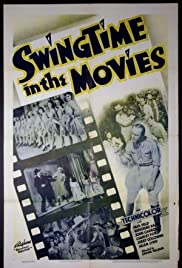 Swingtime in the Movies (1938) Poster - Movie Forum, Cast, Reviews